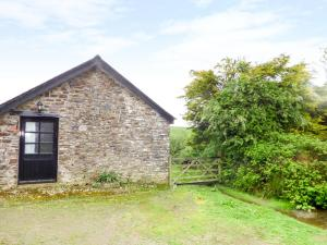 The Old Workshop, South Molton
