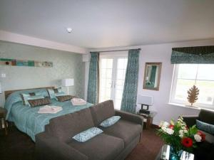 Ullswater Suite, Whitbarrow Holiday Village
