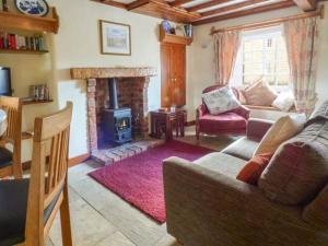Kate's Cottage, York