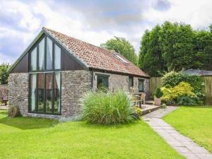 Croft Cottage, Radstock