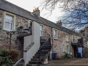 Cherry Cottage, Jedburgh