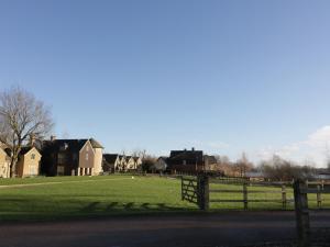Bridge House, Cirencester, Nyaralók  Cirencester - big - 12