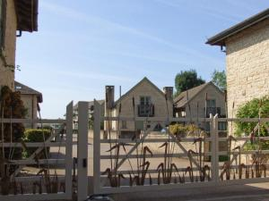 Bridge House, Cirencester, Дома для отпуска  Сайренстер - big - 21