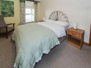Ivy House, Fishguard, Holiday homes  Fishguard - big - 10