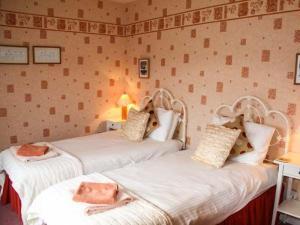 Middle Cottage, Berwick-upon-Tweed