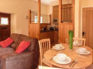 Leat Cottage Newland Mill, North Tawton, Case vacanze  North Tawton - big - 4