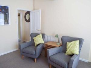 Meadow Cottage, Cirencester, Dovolenkové domy  Cirencester - big - 6
