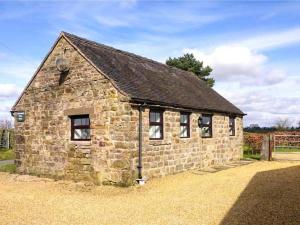 Swallow Cottage, Leek