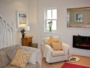 Crown Cottage, Tenby