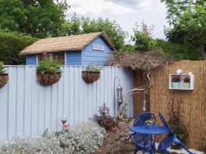 Cobble Cottage, Hornsea