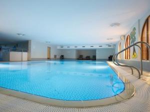 Ullswater Suite, Duplex Whitbarrow Holiday Village