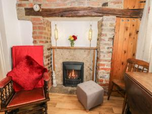 Thimble Cottage, Whitby