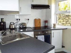 Meadow Cottage, Cirencester, Dovolenkové domy  Cirencester - big - 7