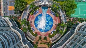 Somerset Grand Citra Jakarta, Apartmánové hotely  Jakarta - big - 83