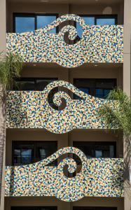 GF Victoria, Hotels  Adeje - big - 38