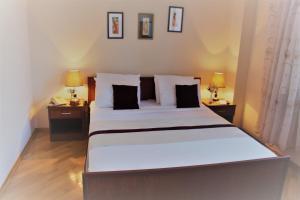 Отель Garden Villa Baku