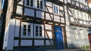 Ferienwohnungen Homberger Altstadt