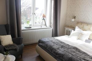 Gästehaus Lexow, Guest houses  Tönning - big - 19