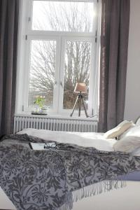 Gästehaus Lexow, Guest houses  Tönning - big - 20