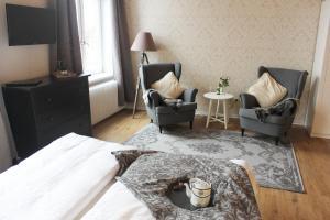 Gästehaus Lexow, Guest houses  Tönning - big - 22