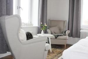 Gästehaus Lexow, Guest houses  Tönning - big - 25