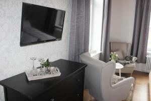 Gästehaus Lexow, Guest houses  Tönning - big - 26