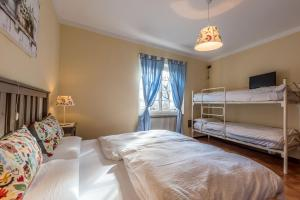 Hotel Garden, Отели  Ледро - big - 33