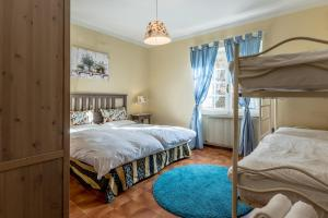 Hotel Garden, Отели  Ледро - big - 34