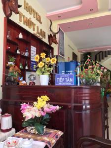 Thuy Lan Hotel, Hotely  Long Hai - big - 32