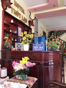 Thuy Lan Hotel, Hotely  Long Hai - big - 33