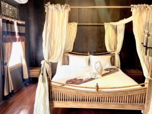 ChangKaew Resort ChiangMai, Üdülőtelepek  Szankampheng - big - 28