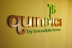 15 Quindici by Serendipity Rooms, Гостевые дома  Милан - big - 57