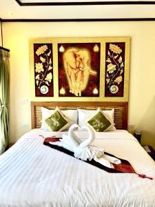 ChangKaew Resort ChiangMai, Üdülőtelepek  Szankampheng - big - 26