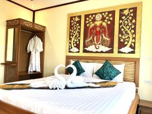 ChangKaew Resort ChiangMai, Üdülőtelepek  Szankampheng - big - 24