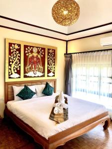 ChangKaew Resort ChiangMai, Üdülőtelepek  Szankampheng - big - 22