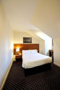 Alexander Thomson, Hotel  Glasgow - big - 32