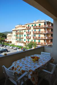 Orizzonti, Ferienwohnungen  Campo nell'Elba - big - 3