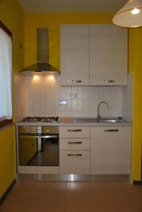 Orizzonti, Apartmanok  Campo nell'Elba - big - 4