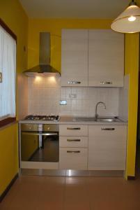 Orizzonti, Apartmány  Campo nell'Elba - big - 5