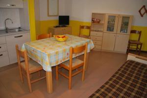 Orizzonti, Apartmanok  Campo nell'Elba - big - 8