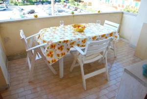 Orizzonti, Apartmanok  Campo nell'Elba - big - 11