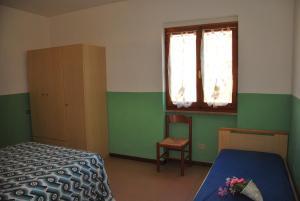 Orizzonti, Ferienwohnungen  Campo nell'Elba - big - 12
