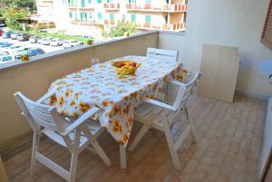Orizzonti, Apartmanok  Campo nell'Elba - big - 15