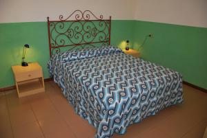 Orizzonti, Apartmanok  Campo nell'Elba - big - 16