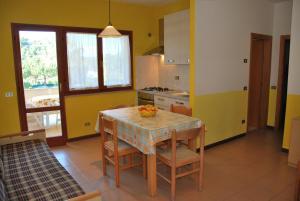 Orizzonti, Apartmanok  Campo nell'Elba - big - 18