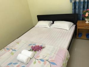 Thuy Lan Hotel, Hotely  Long Hai - big - 16