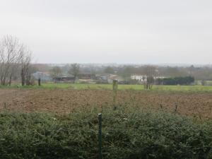 Les Moulins, Дома для отпуска  Génouillé - big - 3