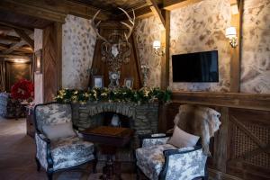 Rasslabonov Country Home, Гостевые дома  Ростов-на-Дону - big - 74