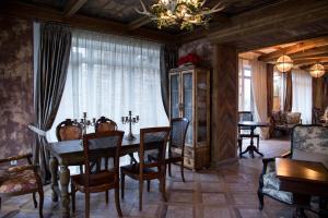 Rasslabonov Country Home, Гостевые дома  Ростов-на-Дону - big - 73