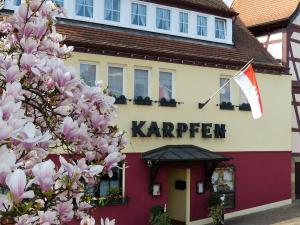 Hotel Zum Karpfen
